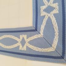 santa monica trim detail